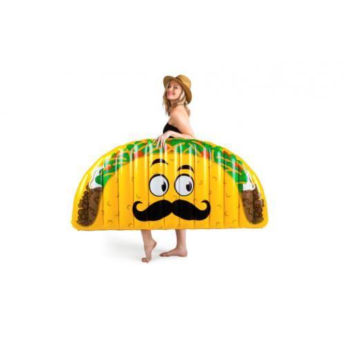 Bóia gigante Taco