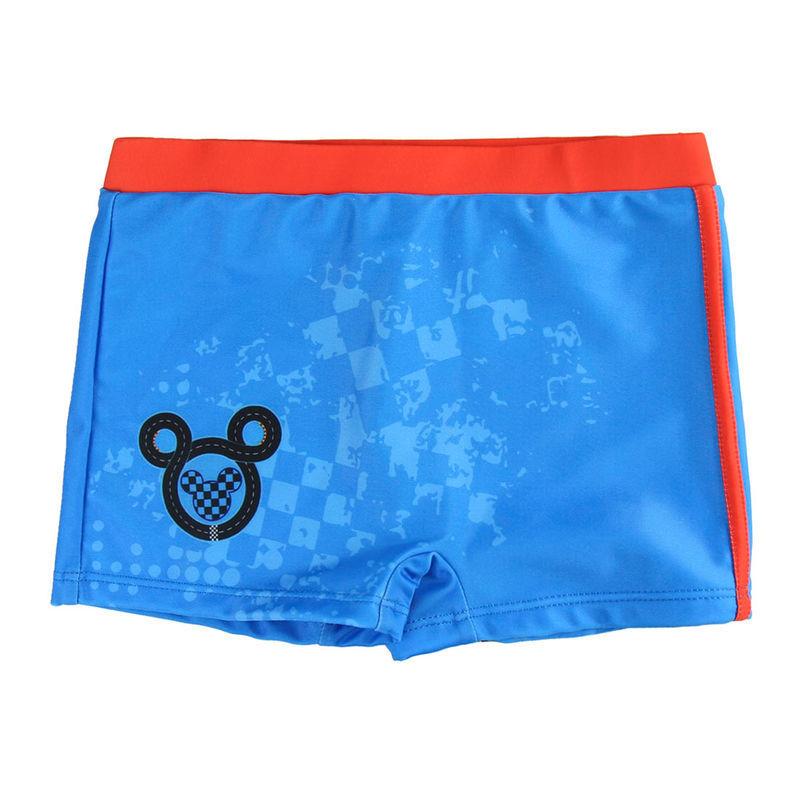 64e84b4aa6 Calção de banho praia piscina de Mickey Roadster Disney