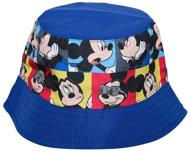 Chapéu Panamá Mickey Mouse Disney