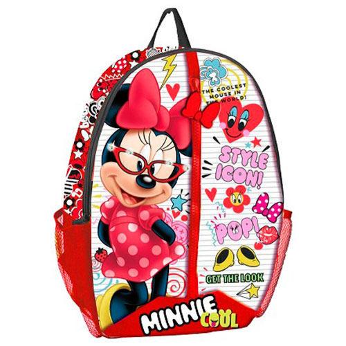 Mochila Adaptável a Trolley da Minnie Mouse