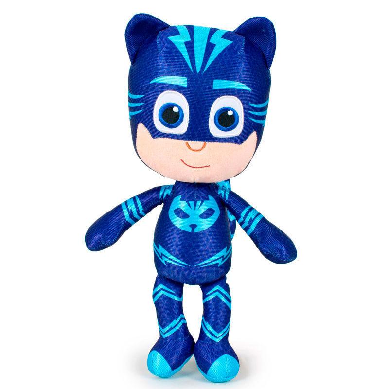 Peluche PJ Masks Cat Boy 46cm