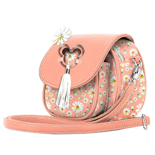 Mala - bolsa tiracolo 'Minnie Disney Fresh'