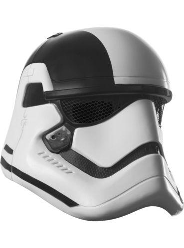 Capacete de Executioner Trooper Star Wars The Last Jedi para menino