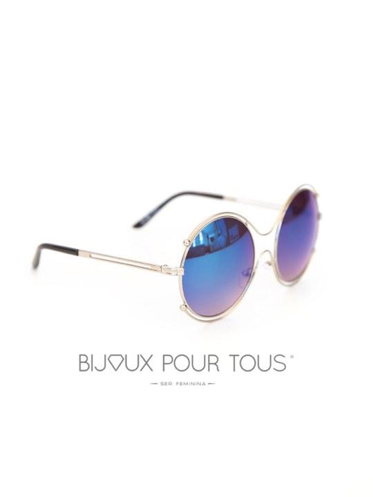 Óculos de Sol azulão 52bb784ccd
