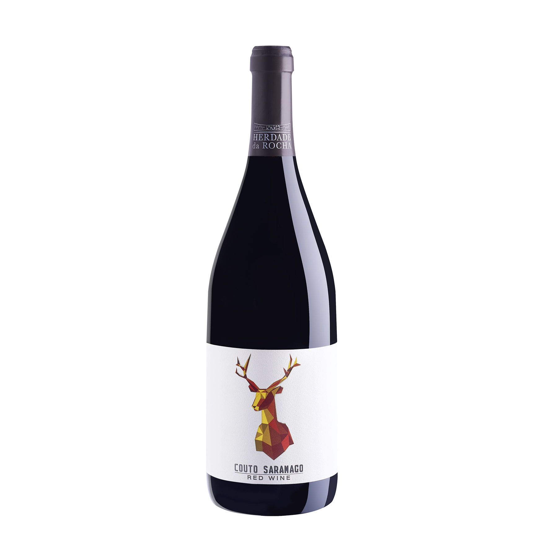 Couto Saramago Red Wine 2015